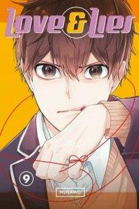 Manga Koi to Uso Mendapatkan 2 Penutup Cerita 2