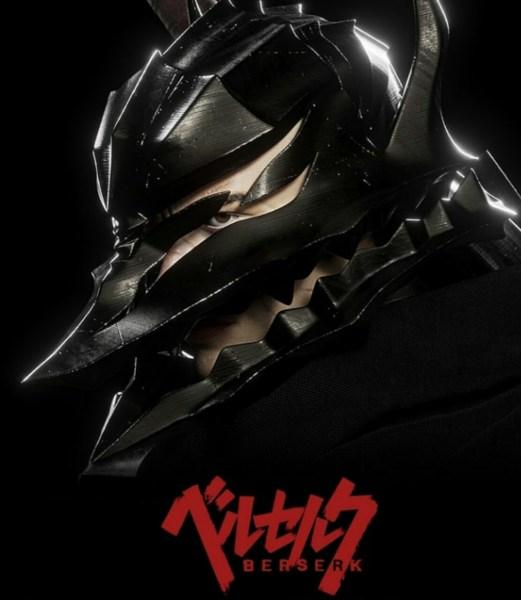 Netflix Nggak Mengumumkan Film Berserk ya! 1