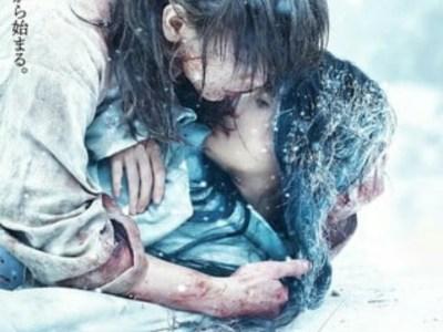 Masa Lalu Kenshin Himura Diperlihatkan dalam Trailer Film Live-Action Terakhirnya 4