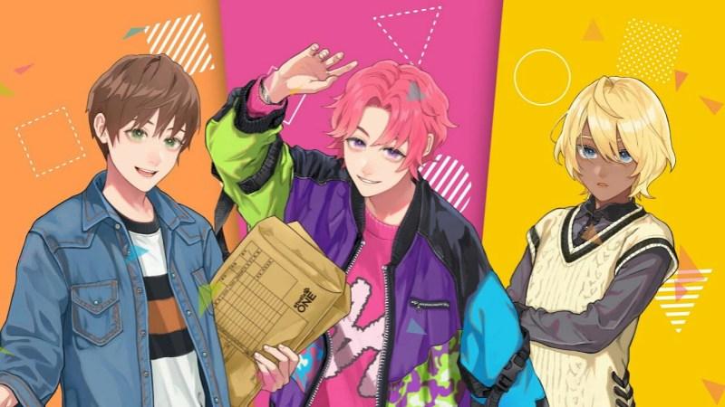 Studio Pierrot Memulai Label Baru '+iRO' dengan Manga All Rush!! 1