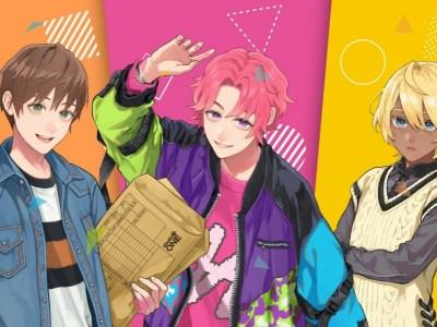 Studio Pierrot Memulai Label Baru '+iRO' dengan Manga All Rush!! 8