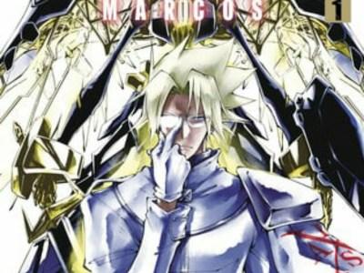 Manga Spinoff Shaman King Marcos Hiatus Sebulan karena Tenosinovitis yang Diderita sang Penulis 24