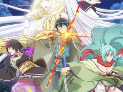 Anime Tsukimichi -Moonlit Fantasy- Mengungkapkan 3 Anggota Seiyuu Lainnya 1