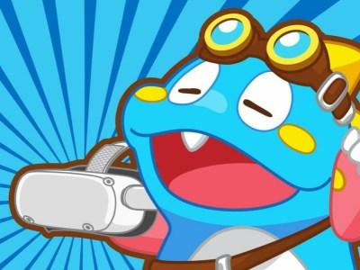 Game VR Puzzle Bobble Akan Diluncurkan untukOculus Quest pada Tanggal 20 Mei 1