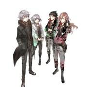 Anime Night Head 2041 Mendapatkan Proyek Novel, Manga, Pertunjukan Panggung 17