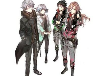 Anime Night Head 2041 Mendapatkan Proyek Novel, Manga, Pertunjukan Panggung 12