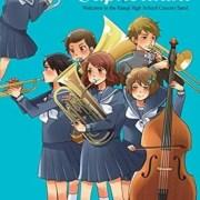 Ayano Takeda dan Musshu dari Sound! Euphonium Meluncurkan Manga Baru 30