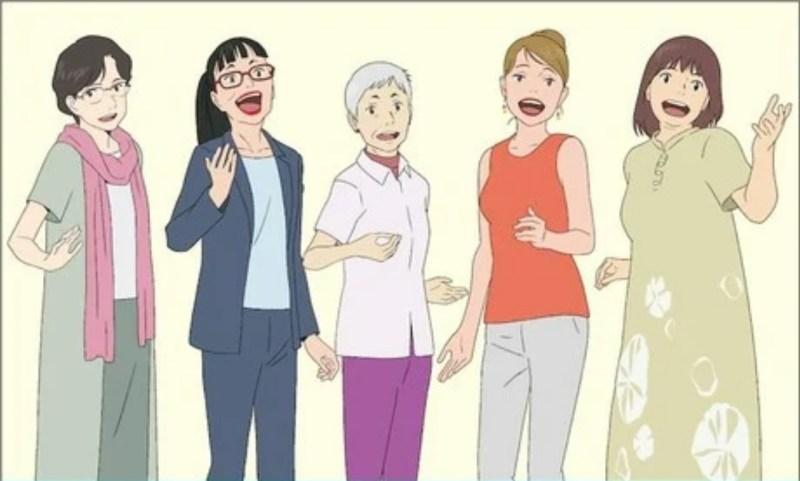 Film Belle Garapan Mamoru Hosoda Mengungkapkan 5 Anggota Seiyuu Lainnya 1
