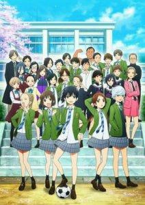 Karakternya Yūka Kageyama dalam Anime 'Farewell, My Dear Cramer' Telah Terungkap 2