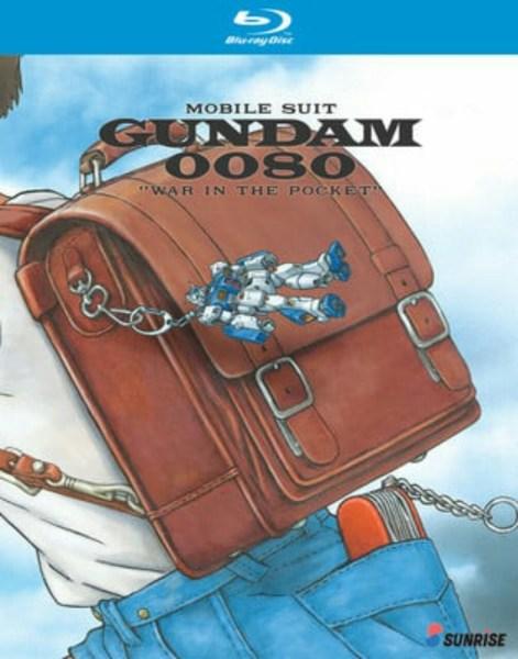 Gundam 0080: War in the Pocket Mendapatkan Manga Baru yang Berpusat pada Chris 1