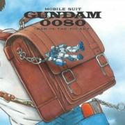 Gundam 0080: War in the Pocket Mendapatkan Manga Baru yang Berpusat pada Chris 15