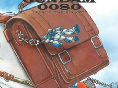 Gundam 0080: War in the Pocket Mendapatkan Manga Baru yang Berpusat pada Chris 47