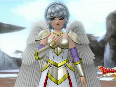 Dragon Quest X Akan Mendapatkan 'Version 6'