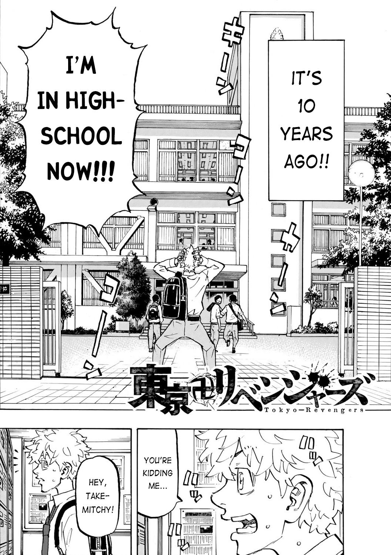 Bahas Tokyo Revengers Chapter ke 207 3