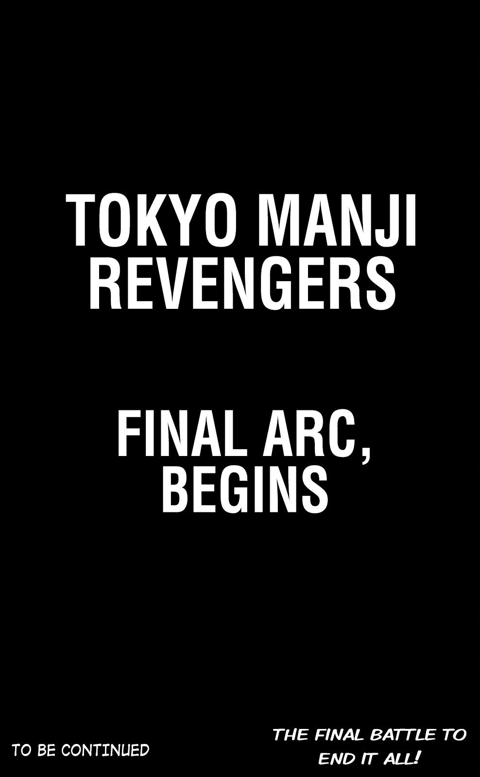 Bahas Tokyo Revengers Chapter ke 207 14