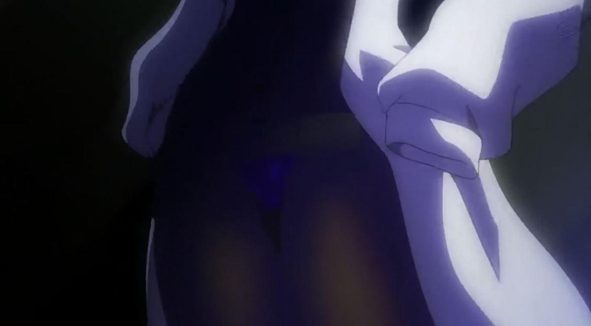 Gadis Perawat Dengan Ekpresi Jijik Kan Merawatmu Dengan Penuh Kasih Dalam Anime Sakusei Byoutou 57