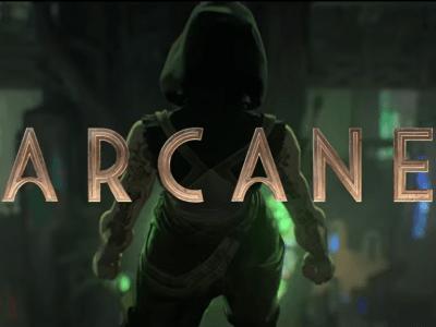 Netflix Siap Merilis League of Legends Arcane Pada Musim Gugur 2021 47
