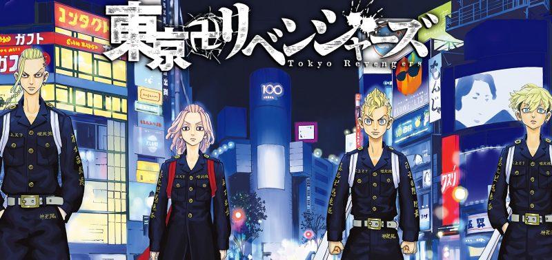Manga Tokyo Revengers akan Memasuki Arc Terakhir 1