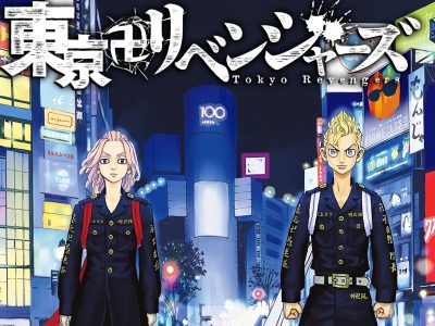 Manga Tokyo Revengers akan Memasuki Arc Terakhir 47