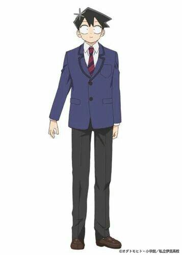Manga Komi Sulit Berkomunikasi Resmi Diumumkan Mendapatkan Anime TV 3