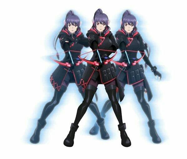 Anime Scarlet Nexus Mengungkapkan Seiyuu Lainnya, Staf Utama, dan Tanggal Debutnya via Video Promosi 6