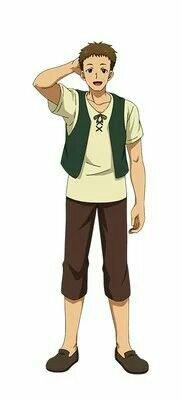 Anime Shin no Nakama janai Mengungkapkan Penundaan dari Juli ke Oktober dan Seiyuu Lainnya 5