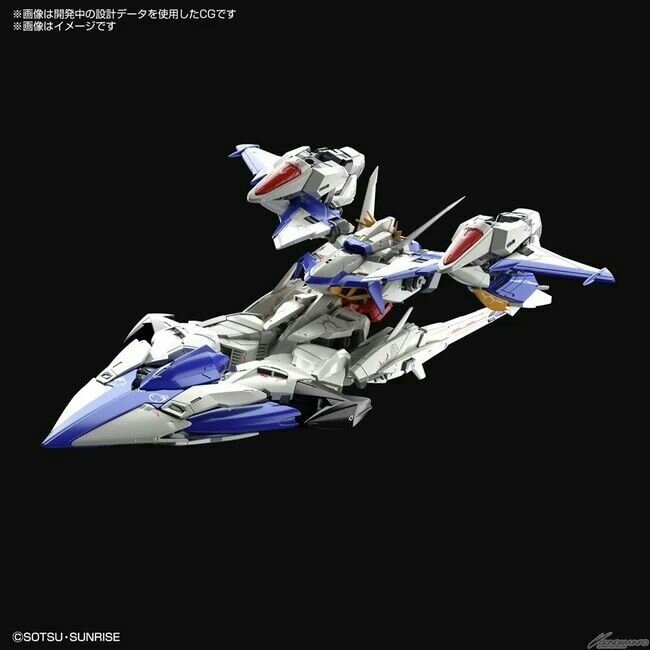 Gundam SEED Dikonfirmasi Mendapatkan Film Sekuel 6