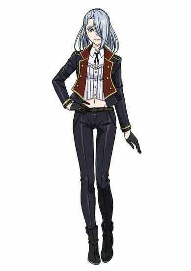 Bulan Tayang Anime Shikizakura Terungkap 8