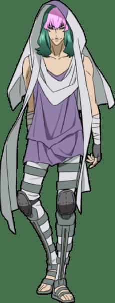 Anime Platinum End Umumkan Kaito Ishikawa, Kikuko Inoue, Tomoaki Maeno dan Hikaru Midorikawa sebagai Pemeran Tambahan Baru 3