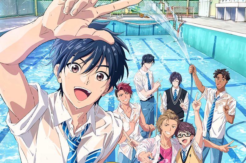Anime TV RE-MAIN akan Mulai Tayang pada Bulan Juli 1