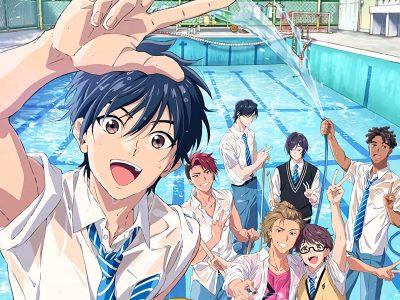 Anime TV RE-MAIN akan Mulai Tayang pada Bulan Juli 80