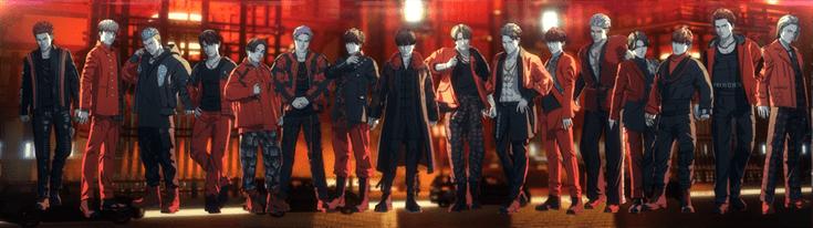 Proyek musik generasi baru pertama di dunia! 38 bintang J-pop berubah menjadi avatar sambil menjelajahi gabungan dunia nyata dan virtual dari proyek BATTLE OF TOKYO 5