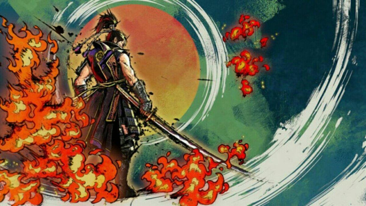 Trailer Game Samurai Warriors 5 Mengungkapkan Karakter Baru 2