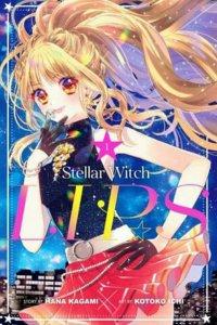 Manga Stellar Witch LIPS Tamat 2