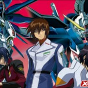 Sutradara Gundam Seed