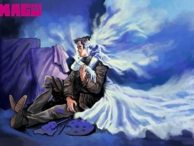 Magic International Manga Contest Mengungkapkan Pemenang Tahun 2021 52