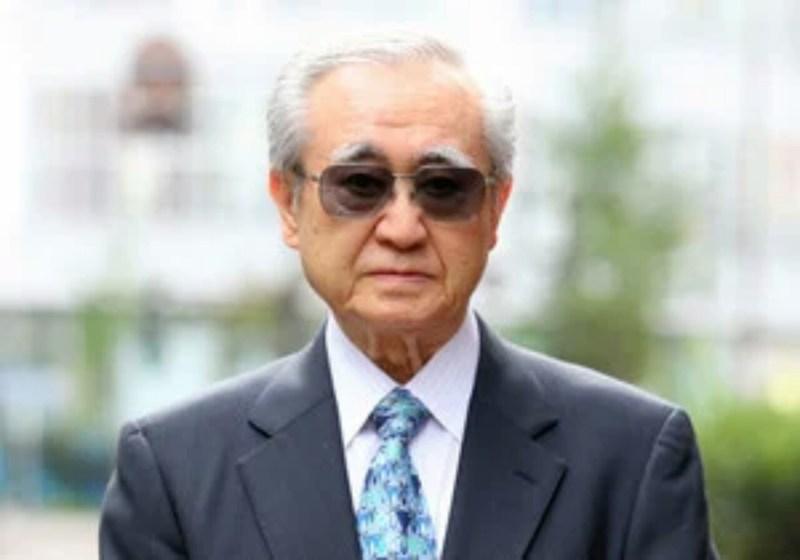 Seiyuu Genzo Wakayama Meninggal Dunia 1