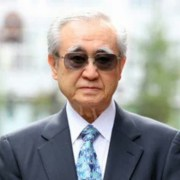 Seiyuu Genzo Wakayama Meninggal Dunia 20