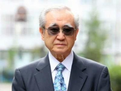Seiyuu Genzo Wakayama Meninggal Dunia 51