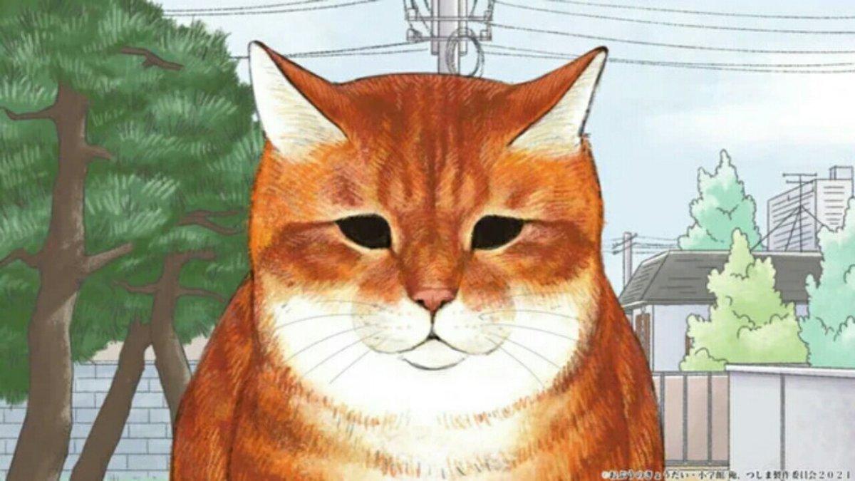 Anime 'Ore, Tsushima' Mengungkapkan 3 Anggota Seiyuu Baru dan Tanggal Tayangnya 2