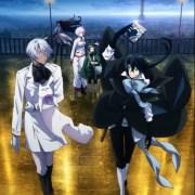 Anime The Case Study of Vanitas Mengungkapkan Seiyuu Lainnya, Tanggal Debut, Dua Cours 20