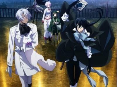 Anime The Case Study of Vanitas Mengungkapkan Seiyuu Lainnya, Tanggal Debut, Dua Cours 89