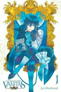 Anime The Case Study of Vanitas Mengungkapkan Seiyuu Lainnya, Tanggal Debut, Dua Cours 6