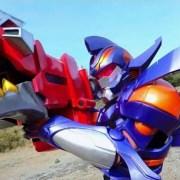 Anime SSSS.Dynazenon Mendapatkan Live-Action Pendek 13