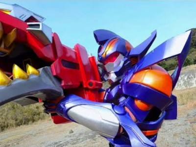 Anime SSSS.Dynazenon Mendapatkan Live-Action Pendek 4