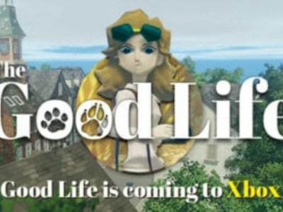 Game The Good Life dari Swery Akan Diluncurkan pada Musim Gugur 2021 1