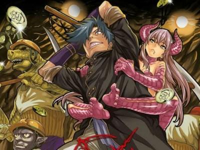 Video Promosi Ketiga Anime Meikyuu Black Company Mengungkapkan Lagu Penutup dan Tanggal Debut Animenya 29
