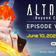 Game VR ALTDEUS: Beyond Chronos Merilis DLC Episode Yamato pada Tanggal 10 Juni 14