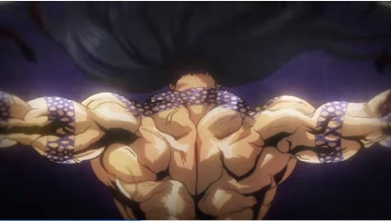 Trailer Baru Anime Record of Ragnarok Memperdengarkan Lagu Penutup 1