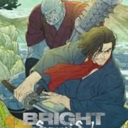 Netflix Mengungkapkan Staf Lainnya untuk Film Anime Bright: Samurai Soul 17